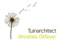 Tuinarchitect Annelies Defever Logo